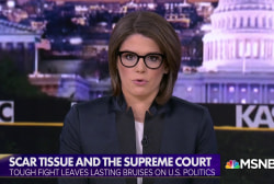 Republicans leave door open to more Supreme Court justice nominations under Trump