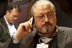 Report: Turks claim evidence of missing WashPo journalist