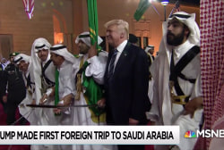 Trump, Kushner money ties to Saudi Arabia taint US policy voice