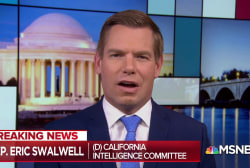 Swalwell: US should demand return of Khashoggi remains