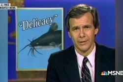 Catfish ugly but yummy: NBC News