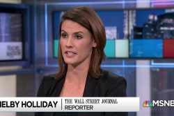 Flynn met with GOP operative who sought hacked Clinton email: WSJ