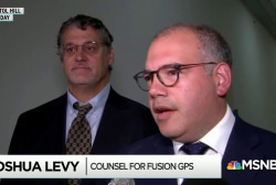 Dossier nit-pickers miss the big picture: Fusion GPS attorney