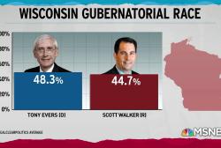 Former Scott Walker staffers to voters: pick someone else
