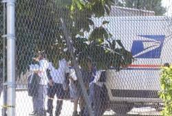 Atlanta post office intercepts suspicious package addressed to CNN