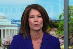 Congresswoman plots path if Dems take back House