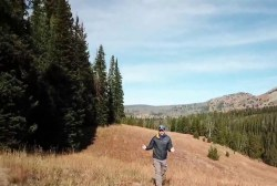 Public lands take center stage in Montana race