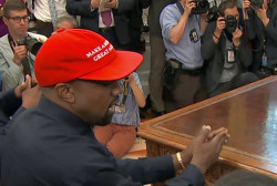 NBC's Geoff Bennett on Kanye West's claims