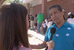 Latino voters speak on factors affecting community as elections near