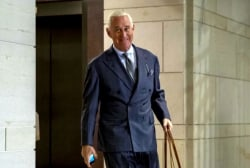 Why Roger Stone could be important to the Mueller investigation