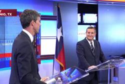 Beto weaponizes 'Lyin' Ted'