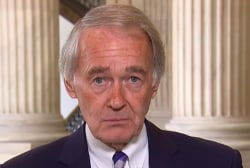 Sen. Markey: Amb. Haley's replacement will be under 'extremely close scrutiny'