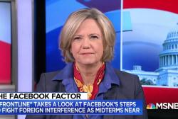 'The Facebook Dilemma' - An investigation