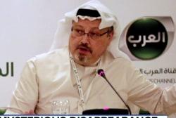 Will the fate of Jamal Khashoggi damage U.S.-Saudi relations?