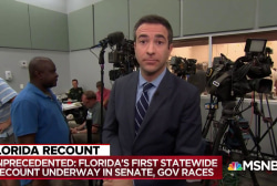 Florida Rep. Deutch: Rick Scott recount behavior 'dangerous'