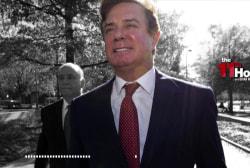 NYT: Trump & Manafort lawyers spoke after Manafort took plea deal