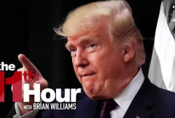 Indictments coming? What Mueller's latest move means for Trump