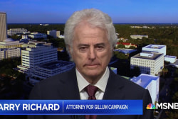 Gillum campaign lawyer: A lawsuit has always been on the table