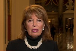 Rep. Speier on Trump: He's trying to discredit everyone