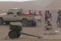 Senate advances bill to end support for war in Yemen