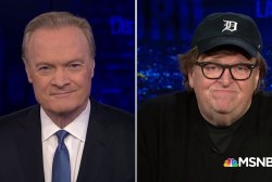 Michael Moore on Democrats' 'awesome' midterm wins