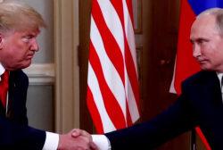 Fmr. CIA head on Cohen, Trump & 'kompromat'