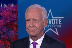Capt. Sullenberger: Vote against Republican control