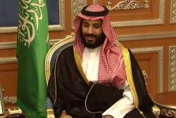 CIA assessment: Saudi crown prince ordered Khashoggi hit