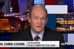 Senators caution Trump on obstruction of Mueller investigation