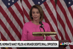 NYT devalues Pelosi nomination win qualifying clause