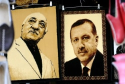 WH requests reopening Turkish cleric extradition case of Fethullah Gulen