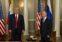 US confirmed Trump, Putin meeting: Kremlin
