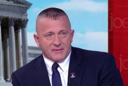 Richard Ojeda slams border 'stunt,' plots 2020 bid