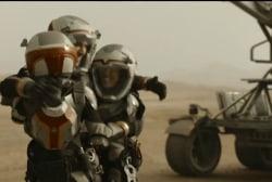 Ron Howard: Human drama takes shape in 'Mars'