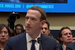 Facebook's strategy through Russia interference crisis: 'delay, deny and deflect'