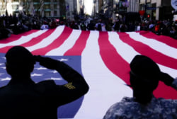 One More Thing: Thousands of veterans waiting for benefits