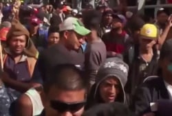 Mexico deal could put slow down on mass immigration