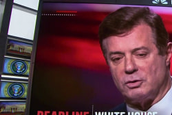 Did Manafort communicate with Wikileaks founder in 2016?