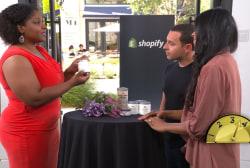 Shopify Elevator Pitch: Asili Naturals
