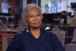 Author Alice Walker: Trump has 'inferiority complex', envied Obama