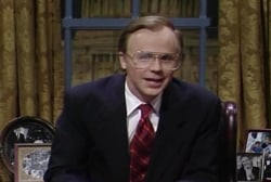 Dana Carvey on George H.W. Bush: 'I will miss my friend'