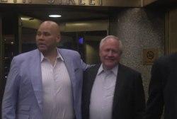 Watch Fat Joe and 'woke Bill Kristol' cruise New York