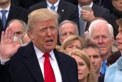 Cohen raid spurs new criminal probe on Trump inauguration spending