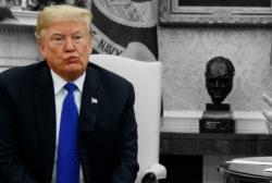 Dems diminish Trump's manhood & call out his border wall fiction