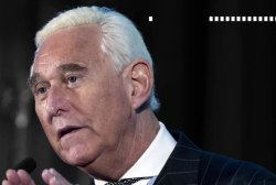 New clue from Mueller may mean charges for Trump ally Roger Stone