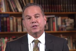 Rep. Cicilline: Dems to have '30 or 40 great candidates' for 2020