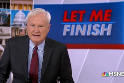Matthews on Syria : 'The clangors for military action are back'