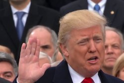 Feds probe Trump inauguration spending