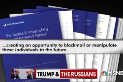 Pro-Trump Russian trolls sought to suppress black vote