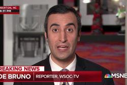 North Carolina elections board issues subpoenas